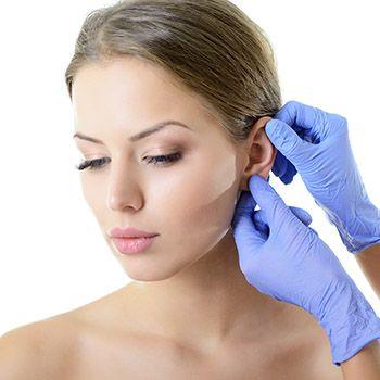 kulak ameliyati