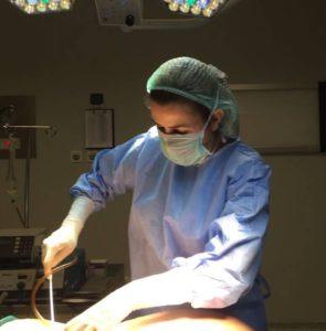 liposakşın ameliyatı