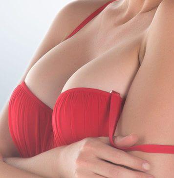 göğüs büyütme estetik ameliyatı